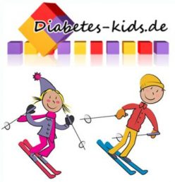 Diabetes-Kids Ski-Event 2022